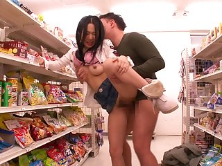 Mouth-watering Asian Model Forced - sora aoi