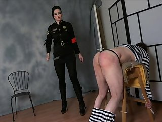 It's my honored to be flogged by such a sexy woman