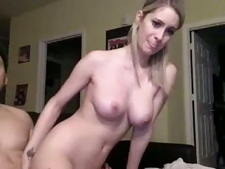 This blonde is what wet dreams are made be required of and she loves far fuck