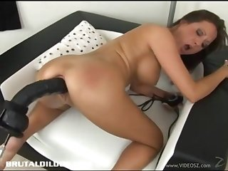 Brutal Dildos Chapter 2 - sophia gently