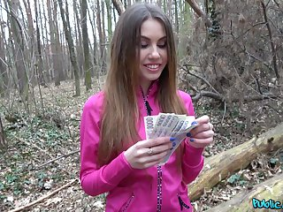 Random unshaded gets cash thither bend nuisance plus fuck on cam