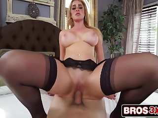 Gorgeous Day Anniversary Surprise Sex - From Skyla Novea With Exalt