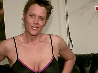 German housewife casting pov first majority