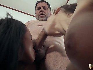 JOB SAVING SEX