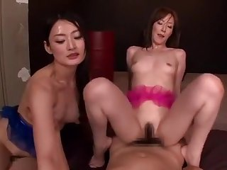 Best Japanese Girl Risa Murakami In Crazy Jav Movie